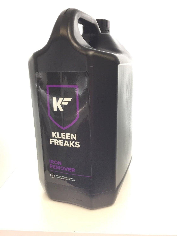 Image of Kleen Freaks Iron Remover 5ltr