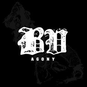 Image of AGONY  >new<