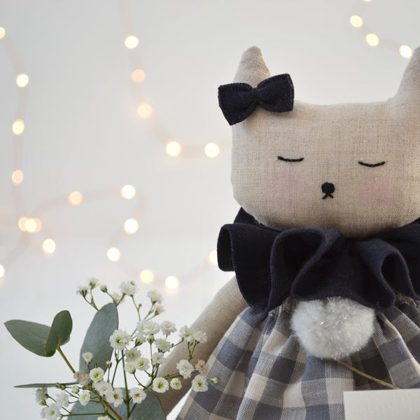 Image of Ma petite poupée de lin n°8