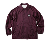 Image of Copley Windbreaker Maroon
