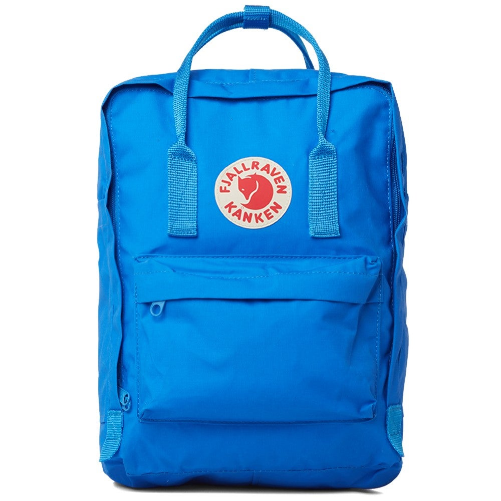 Image of Fjllraven Kanken - UN Blue