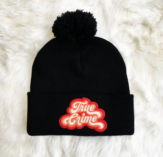 Image of True Crime Beanie