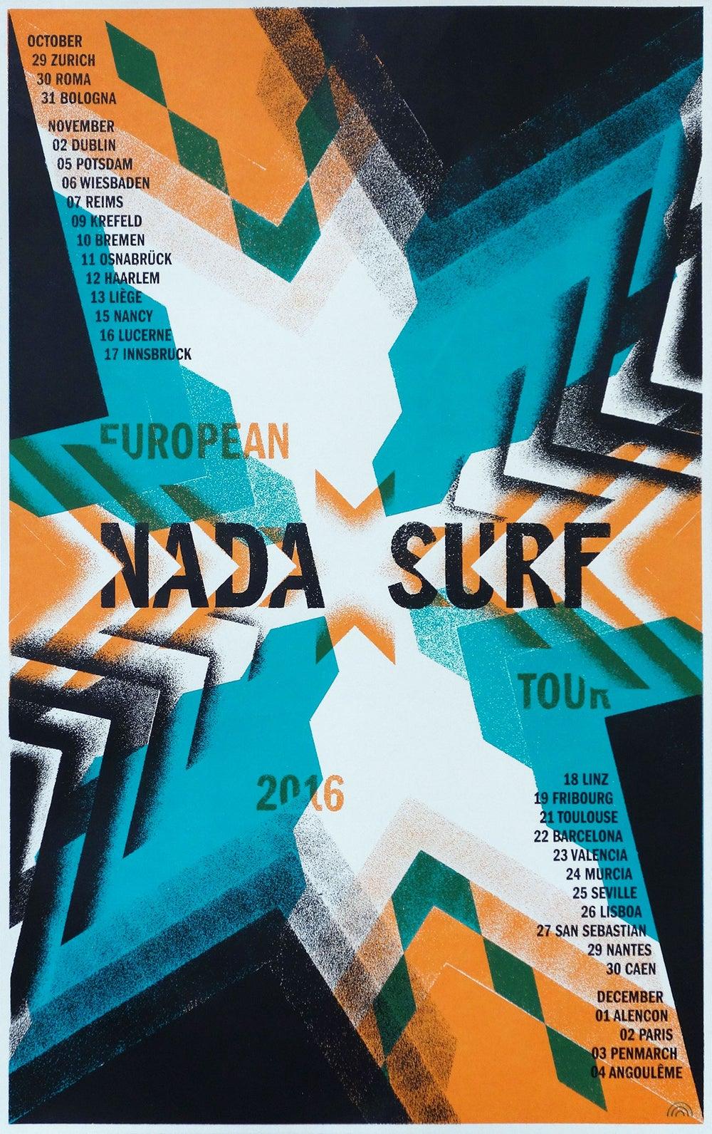 Image of NADA SURF 02