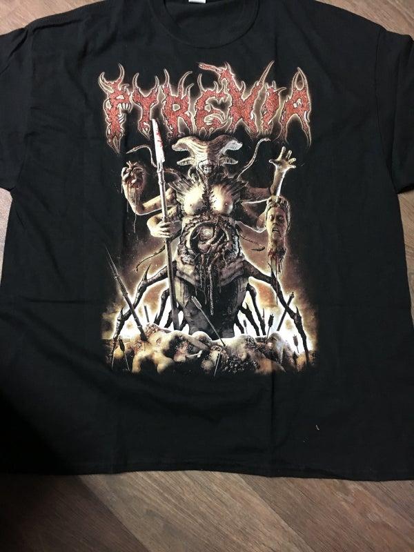 Image of PYREXIA T-Shirt