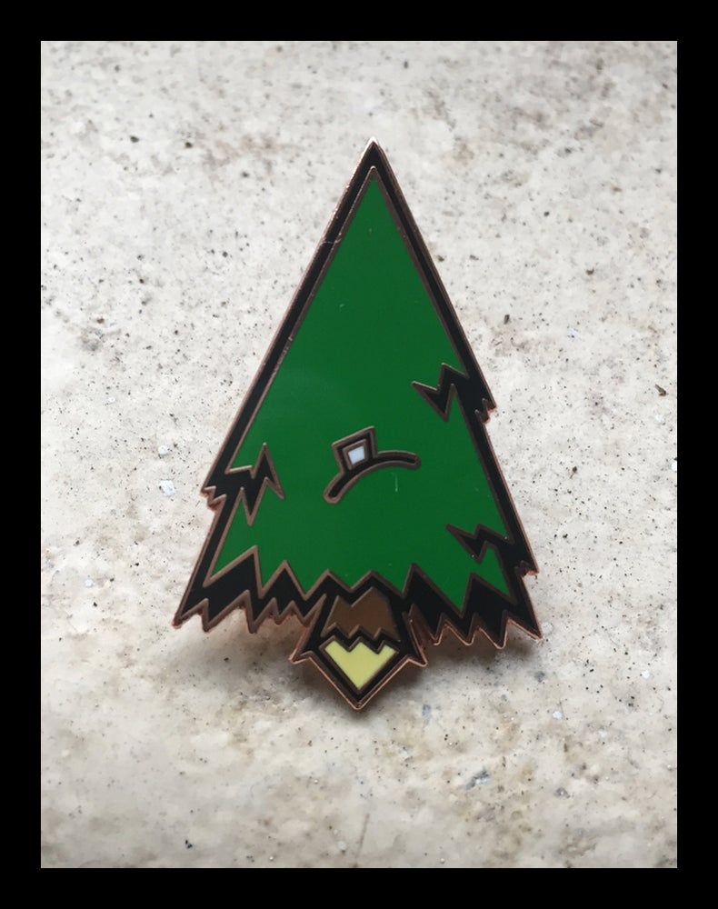 Image of Tree Pin