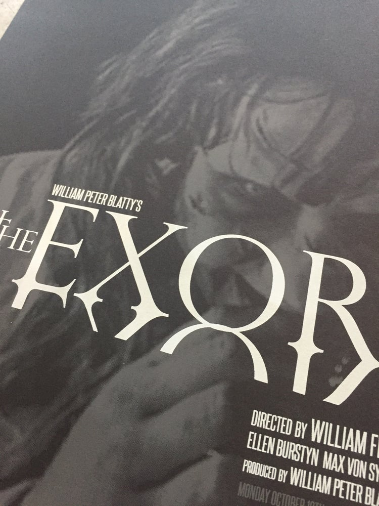 Image of The Exorcist : DEPTHS : screening