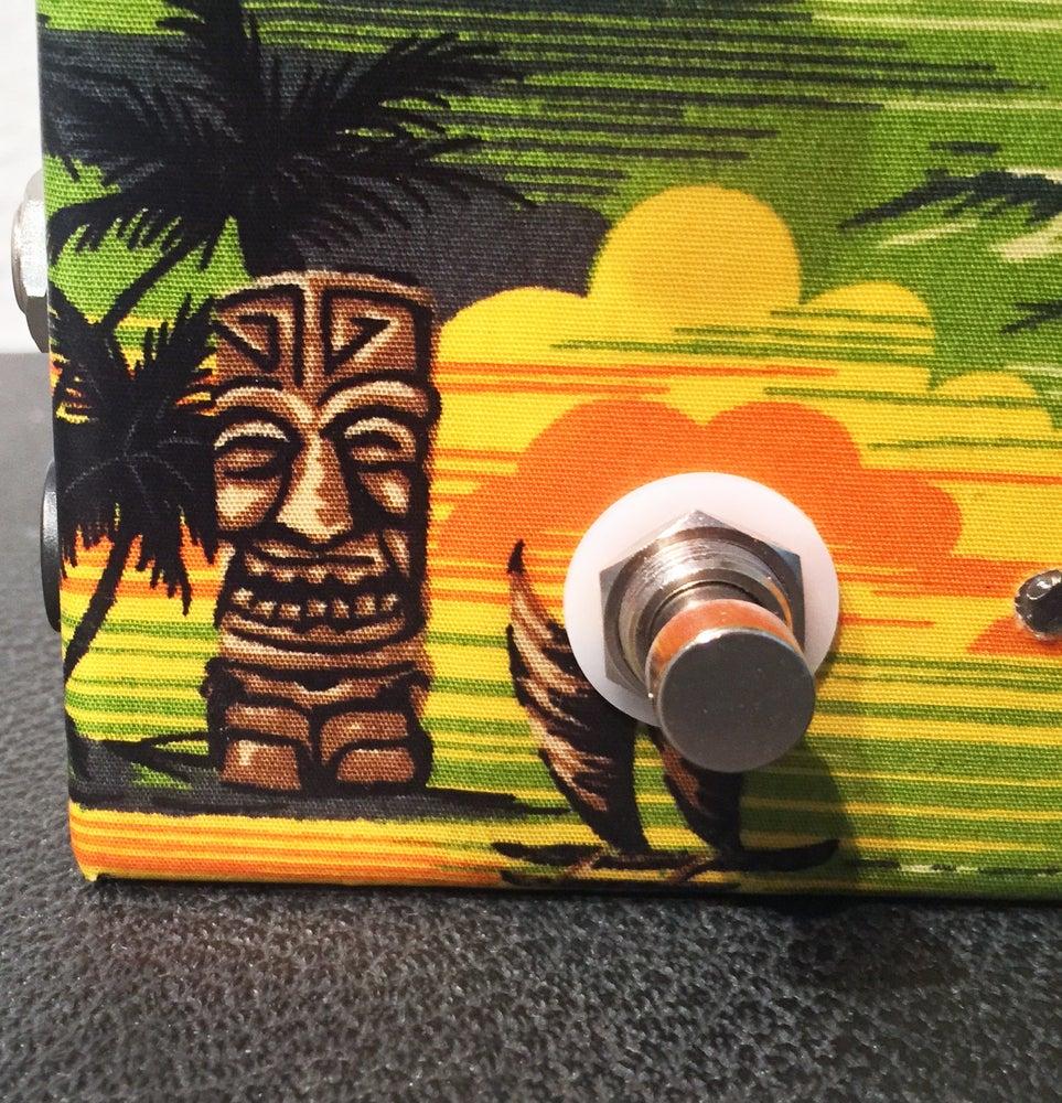 Image of Tahiti Terror