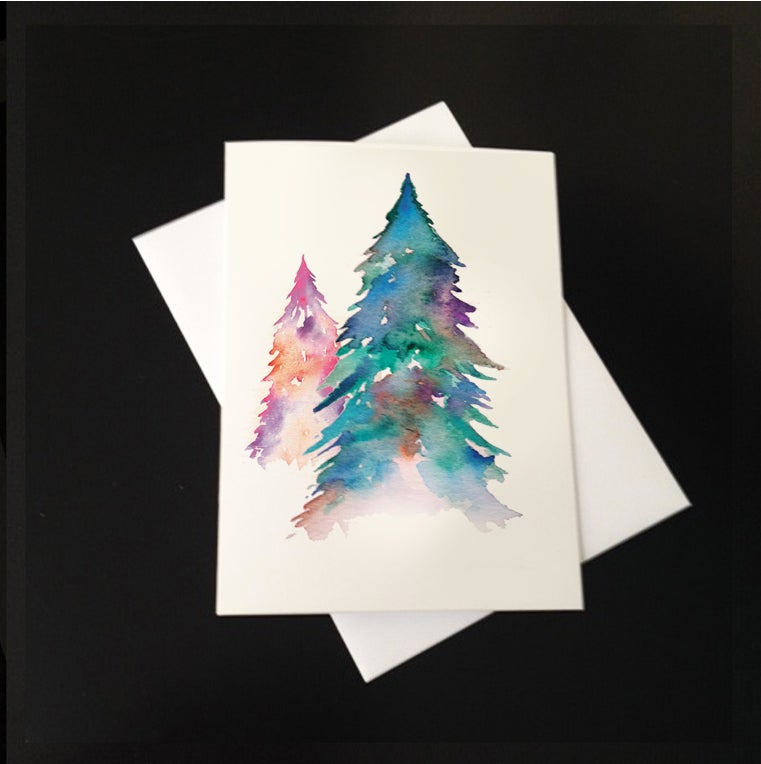 Image of Joys of The Season 5-Pack Greeting Card Set
