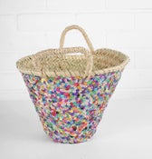 Image of Mini Sequin Basket