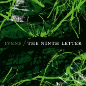 "Image of IVENS ""THE NINTH LETTER"" 12"""