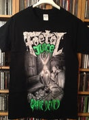 Image of Foetal Juice - Grave Denied - t-shirts