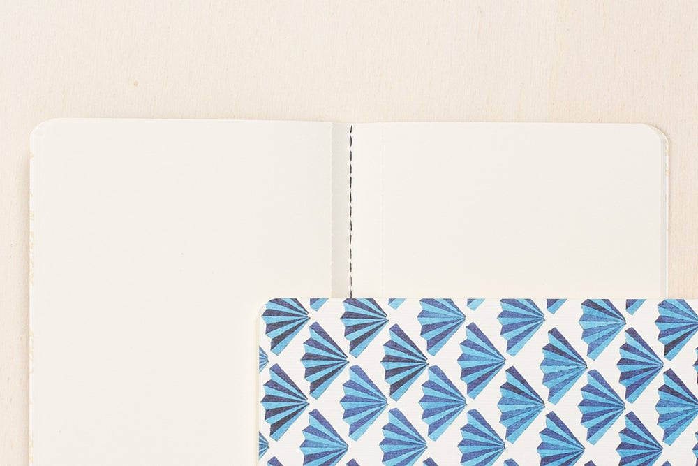 Image of TACCUINO PUNTO SINGER / SINGER STICHED NOTEBOOK