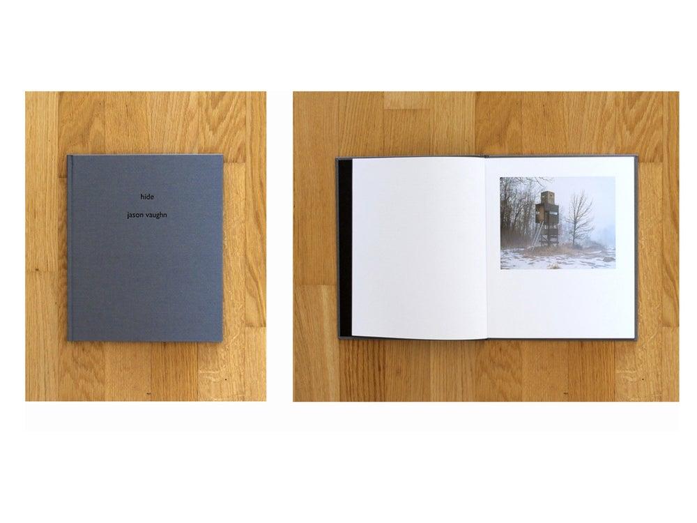 Image of hide book