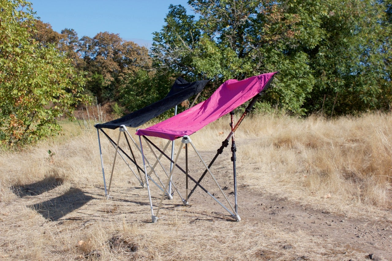 there u0027s a pretty accurate review at seattlebackpackersmagazine   the coffey chair review   as the review also finds they are hard to assemble  backpacking and hiking forum   backpackers u0027 basecamp  rh   bpbasecamp freeforums