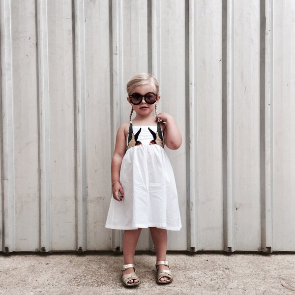 Image of | birdie sundress |