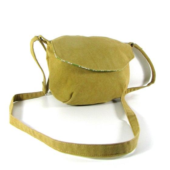 Image of Petit sac bandoulière femme Romy