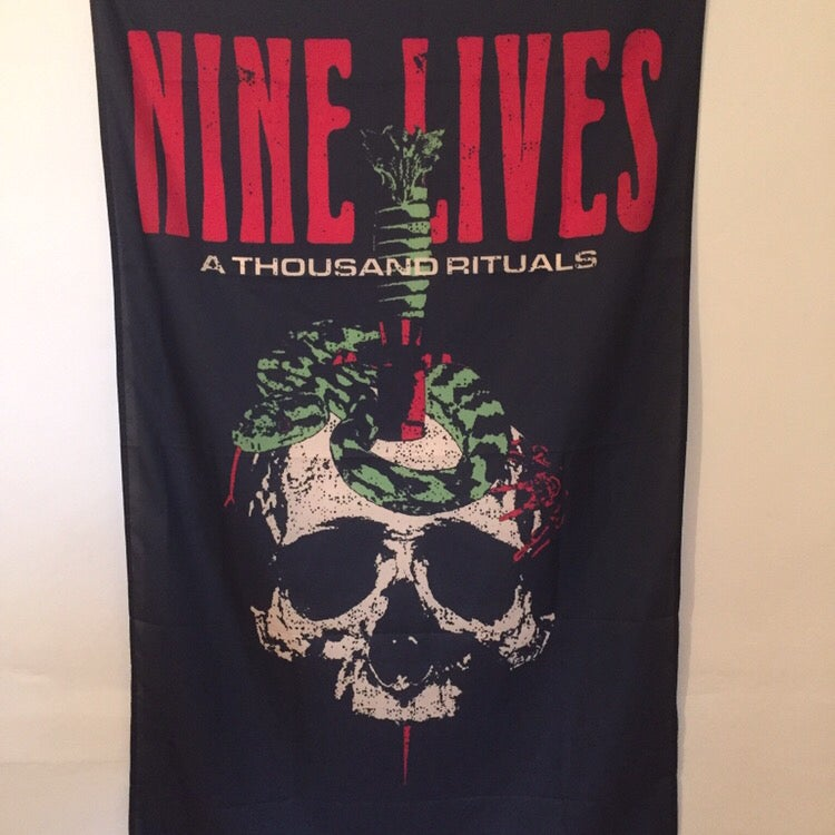 Image of Ritual Flag
