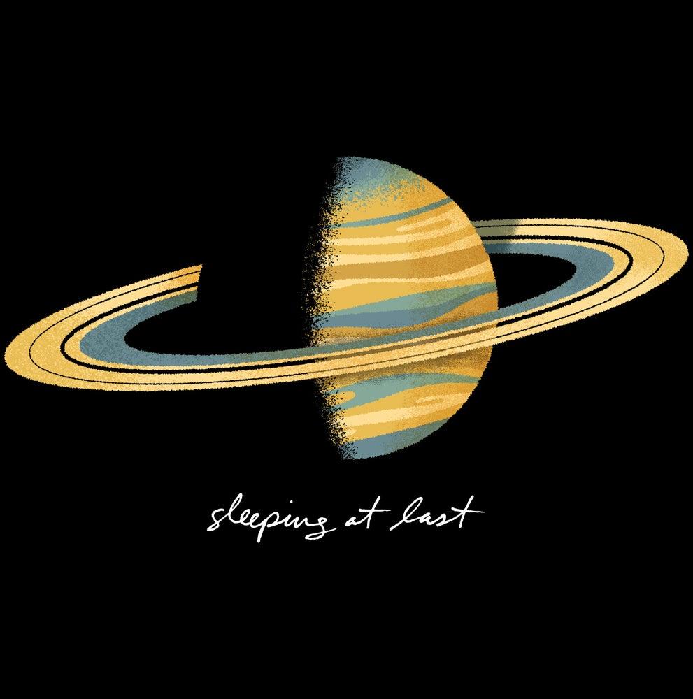 Image of Saturn Shirt