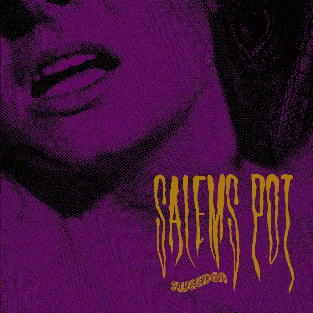 Image of Sweeden LP