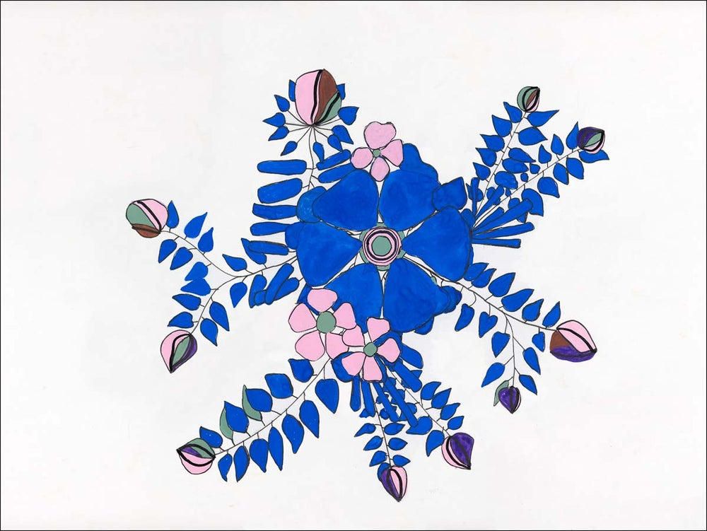 Image of BouquetDifférent / 1
