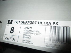"Image of adidas EQT Support Ultra PK ""King Push"""