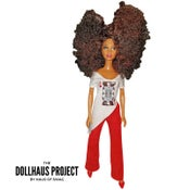 Image of Kween of Hearts, Red Haute | Fashion Collector Doll