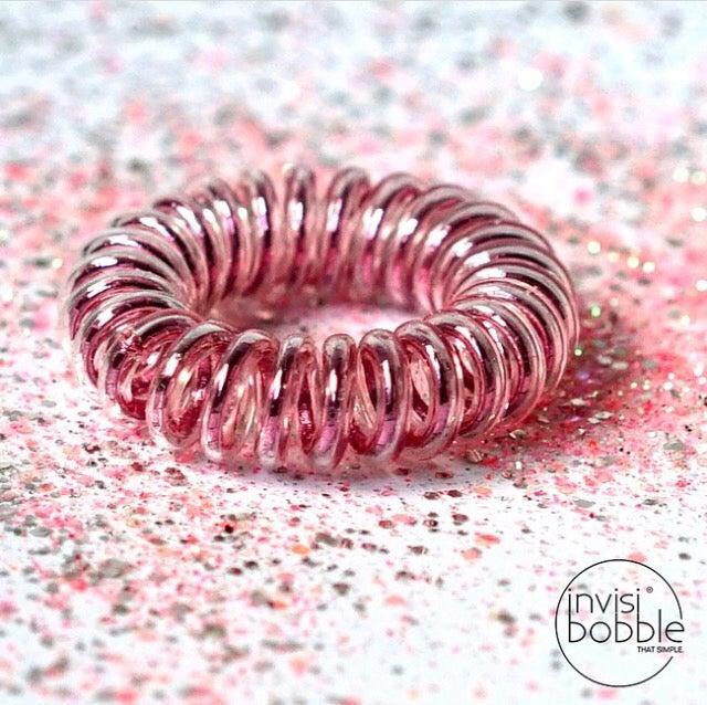 Image of Elastici invisibobble pink