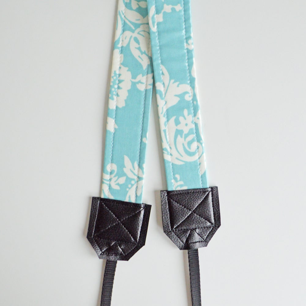 Image of Camera Straps Stocking Stuffers 2016  | Comfy Cotton Laminate Wipes Off