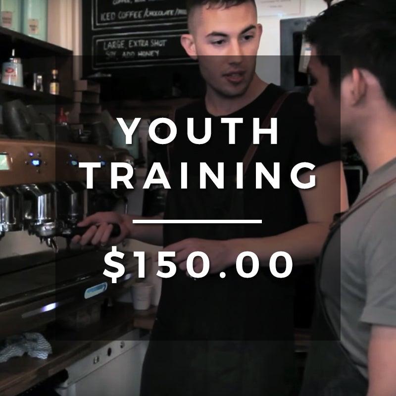 Image of Youth Training