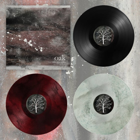 "Image of Pre-order: 'Your Mess as Much as Mine' 12"" EP"