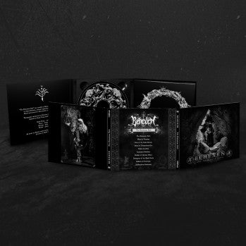 Image of The Poisonous Path CD