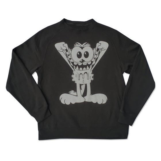 Image of SM!LE SWEATSHIRT
