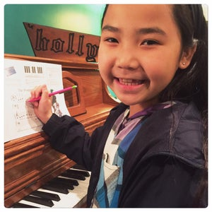 Image of Music Lessons