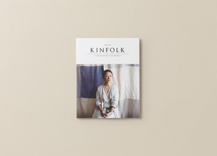 Image of KINFOLK volume 8
