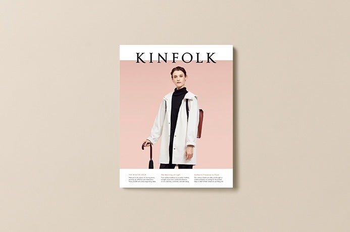 Image of KINFOLK volume 14