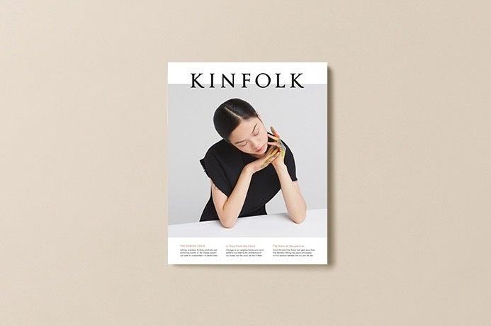 Image of KINFOLK volume 18