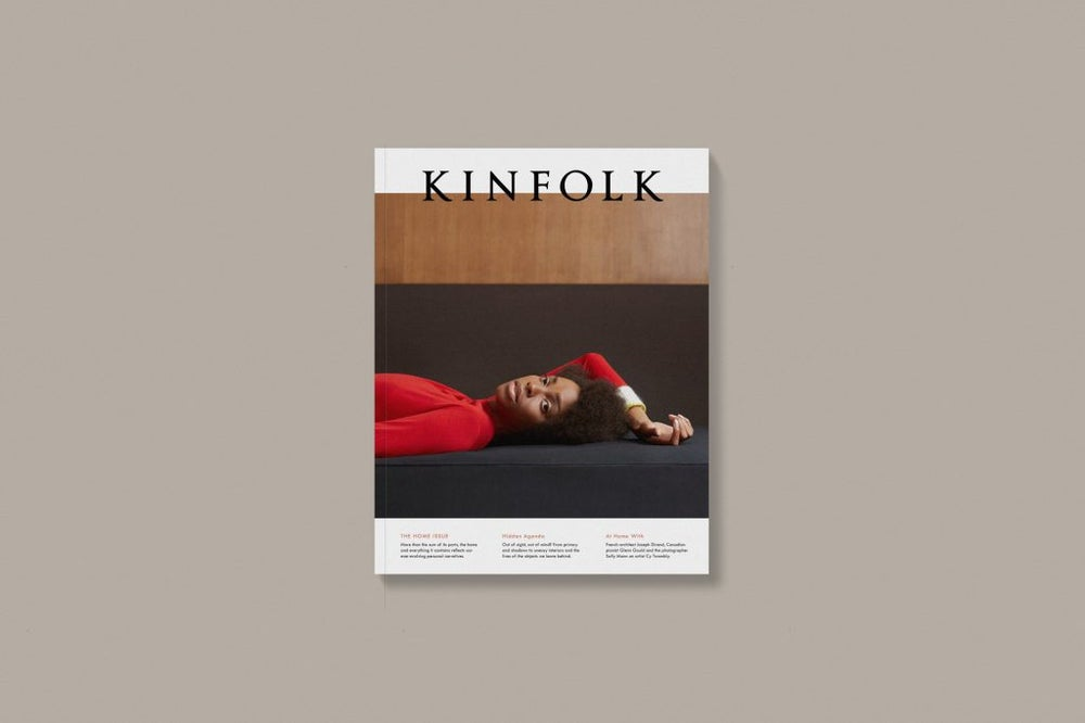 Image of KINFOLK volume 21