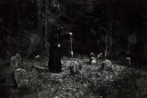 Image of Nightside Emanations print