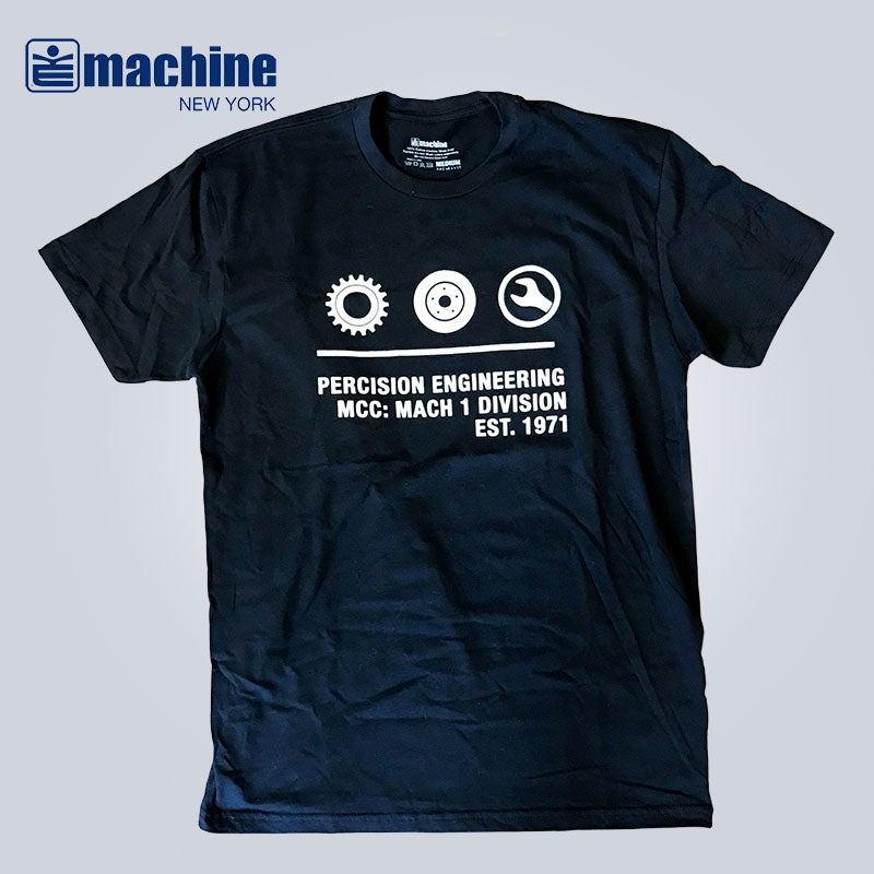 Image of Machine Gear Tee