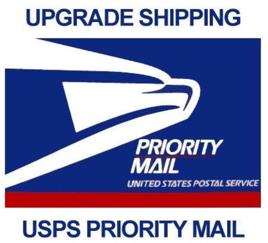 Image of Priority Shipping Upgrade (US Only)