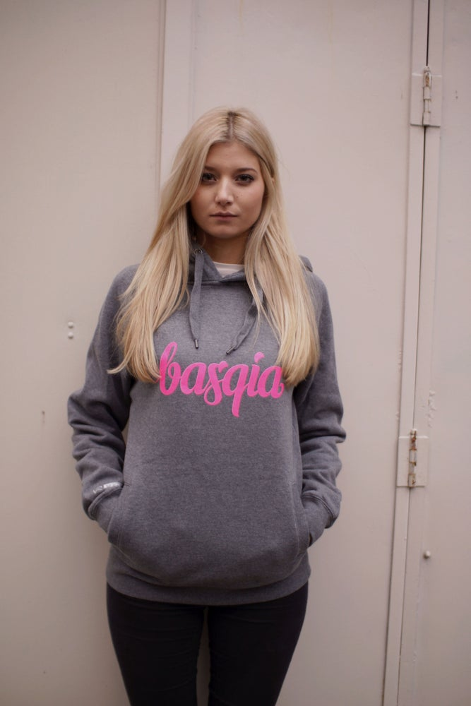 """Image of """"Clique"""" Hoodie"""