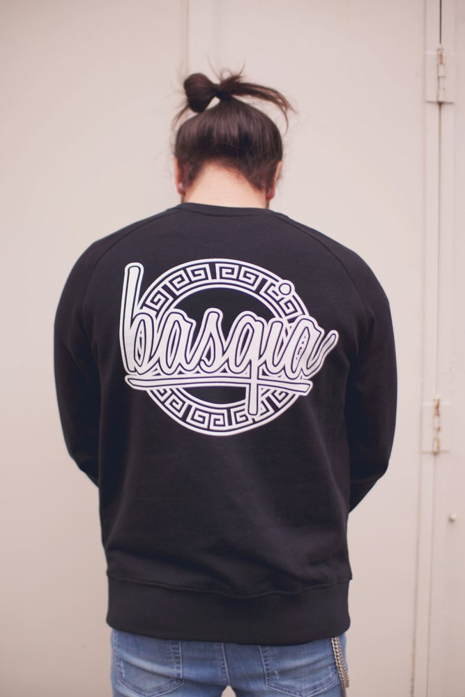 """Image of """"Clique"""" Sweater"""