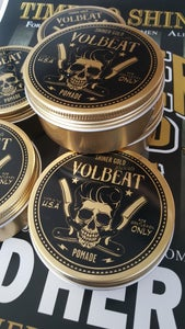 Image of SHINER GOLD Presents VOLBEAT