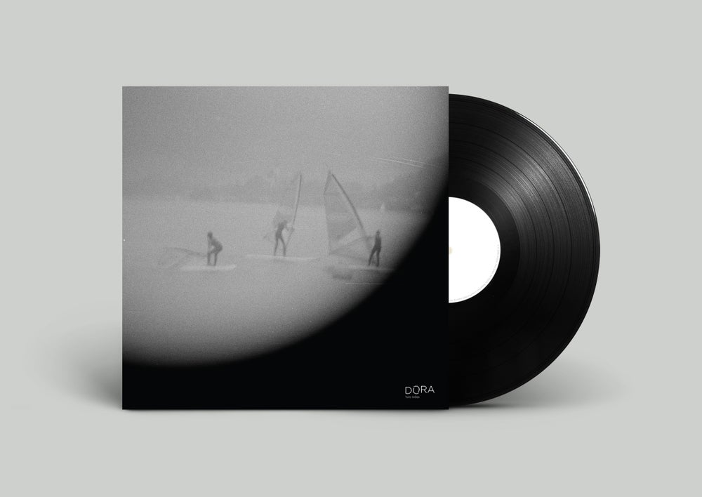 Image of DORA - TWO SIDES vinyl (2016)