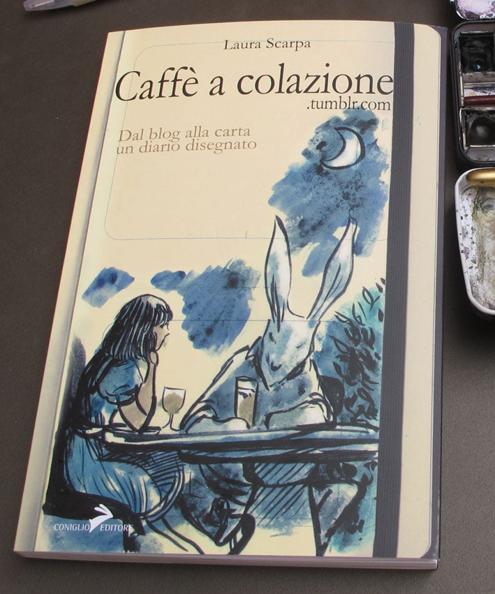 Image of Caffè a colazione