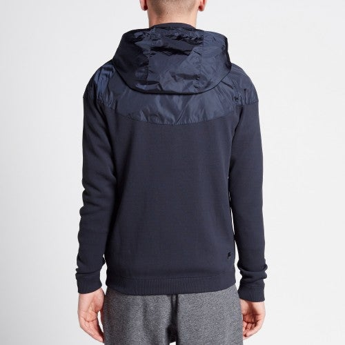 "NikeLab Knitted Windrunner ""Navy"" - FAMPRICE.COM by 23PENNY"