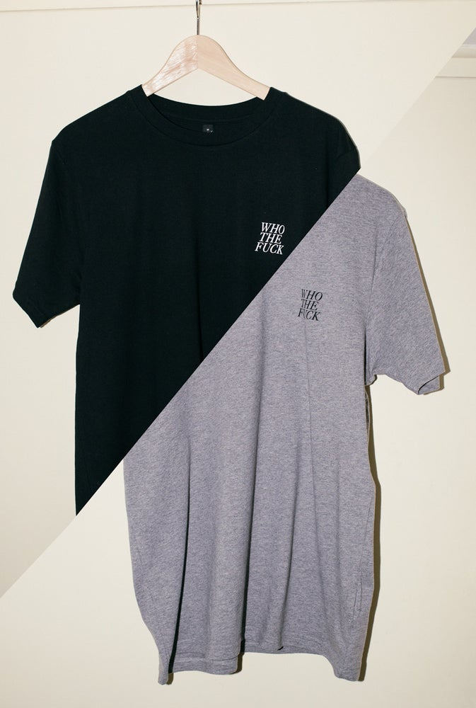 Image of Shirt - Black or Grey