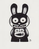 Image of Christine's dunny