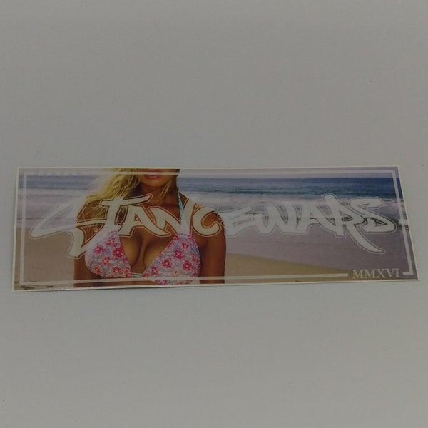 Image of Danger Slap x The Vanessa