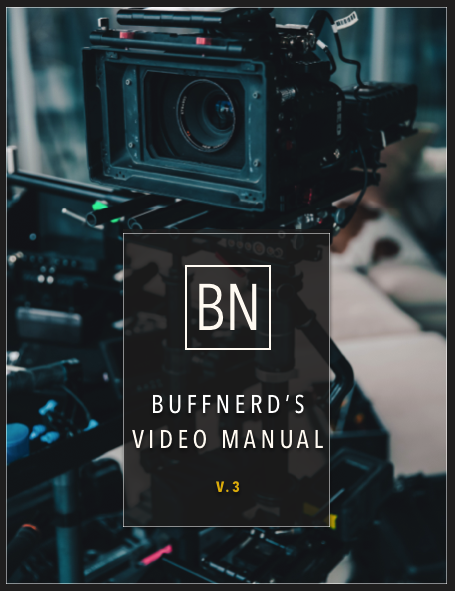 Image of BuffNerds Complete Video & Business Guide!